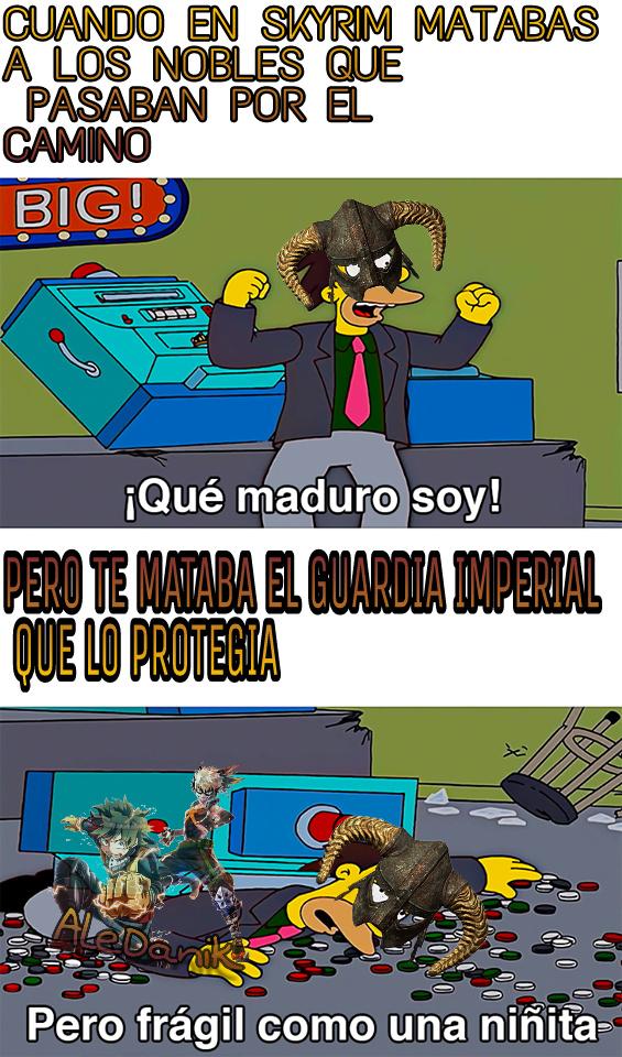 Es original - meme