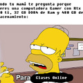 Para Clases Online