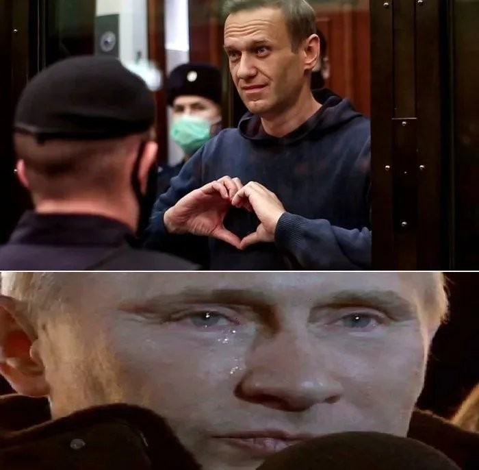 From Russia with Love - meme