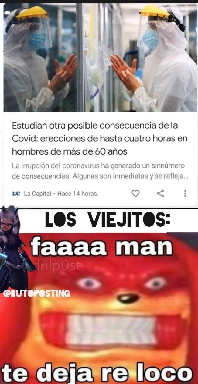 Fuaa man - meme
