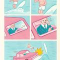 Os carros sao como as...pranchas?