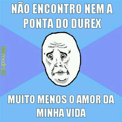 Forever alone :( - meme