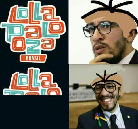 Lolla - meme