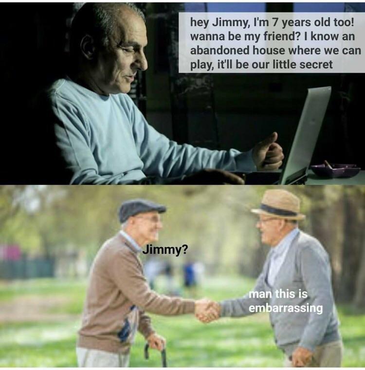 Haha so funny - meme