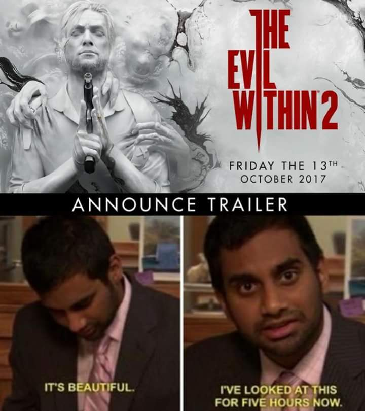 What are you looking forward to after watching E3? - meme