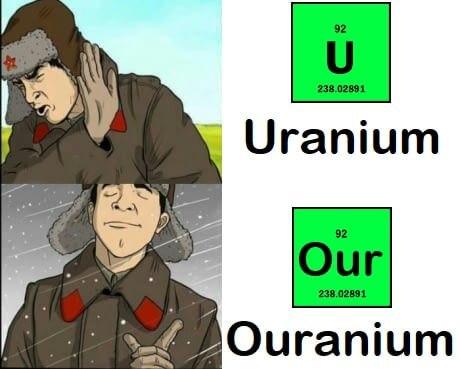Chernobyl - meme