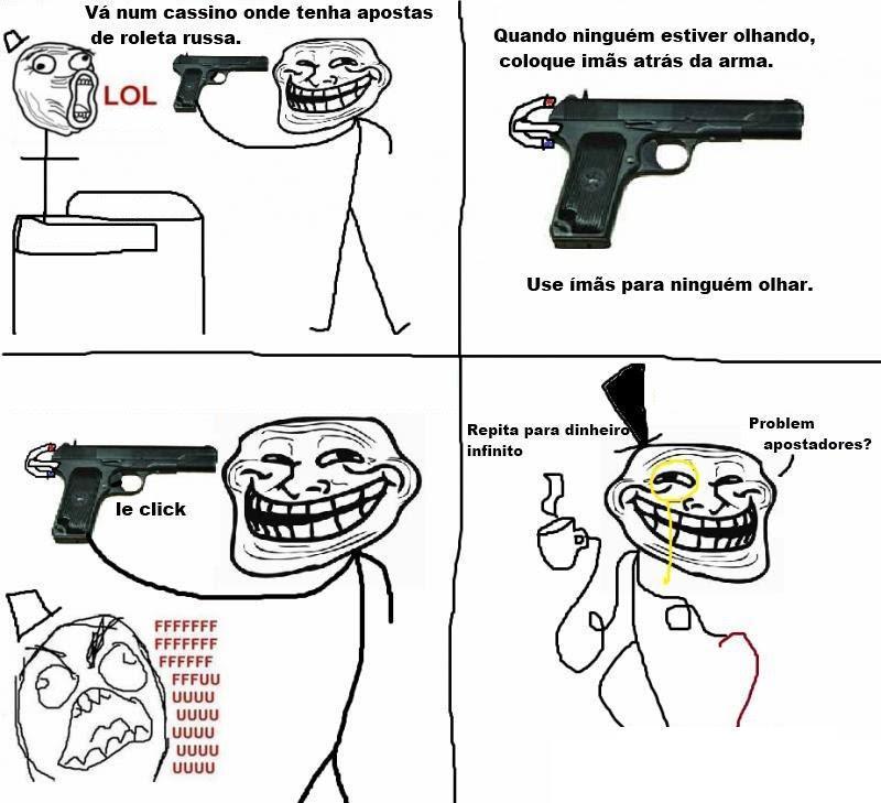 Ual - meme