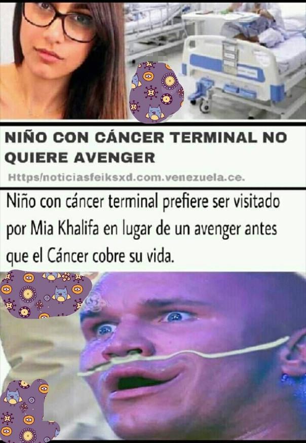 TODOS TENES UN HEROE EN ESPECIAL - meme