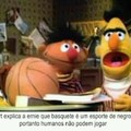 Sofála merda Ernie