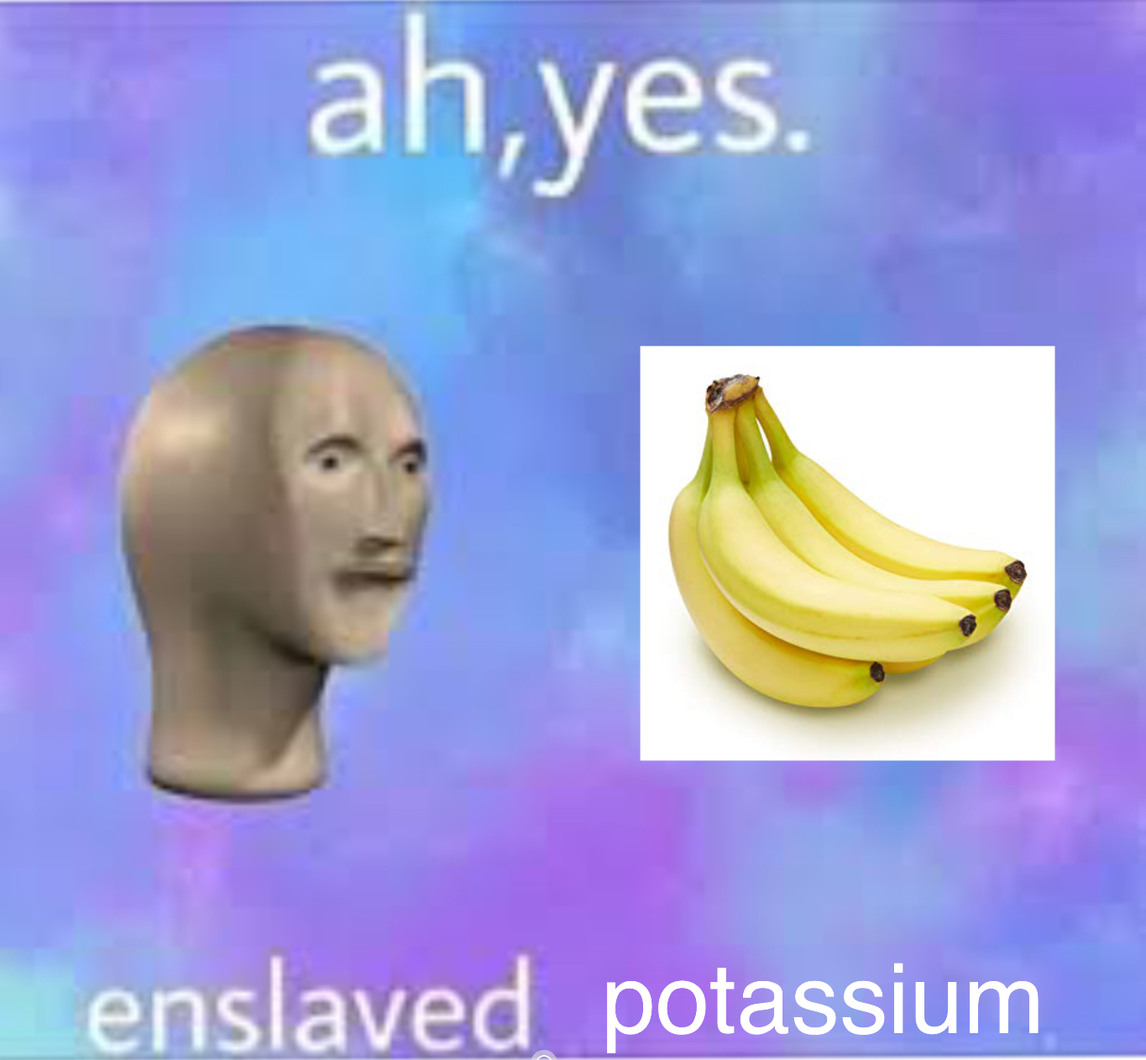 Ah yesssssssssssssssssss - meme