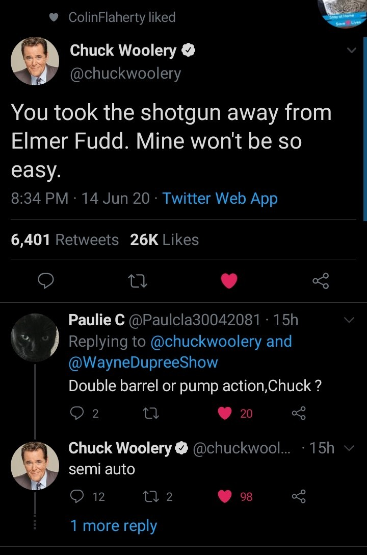 Chuck don't give a fuck - meme