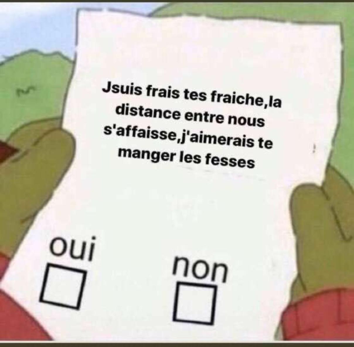 Poème 2 - meme