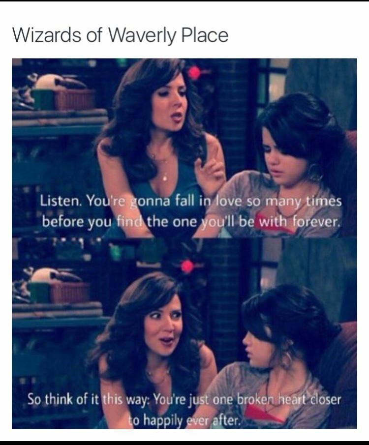 Selena Gomez - meme
