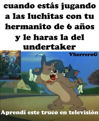 Rip Hermanito - meme