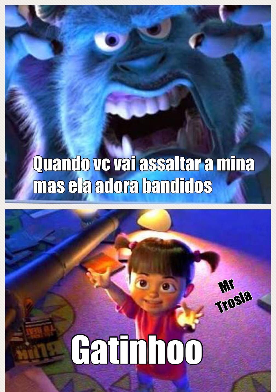 Boo - meme