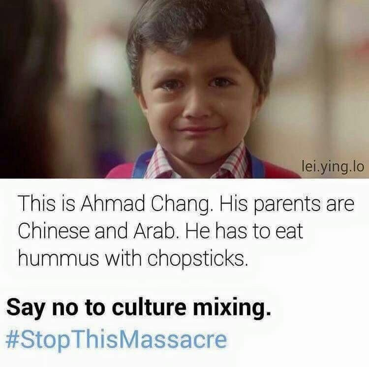 Poor kebab kid - meme