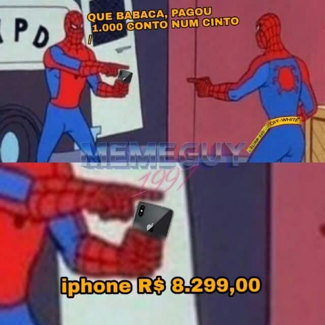 Brasileiros: o povo mais rico ou idiota do mundo? - meme