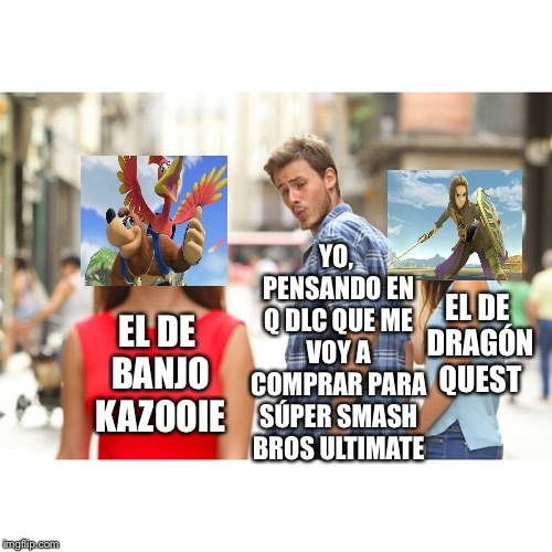 Banjo - meme