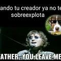 Otro meme de los Beatles