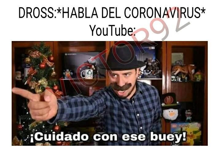 Dross1 - meme