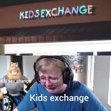 blursed_exchange - meme