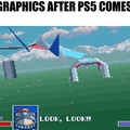 I couldn't spend 5 minutes on a PS3