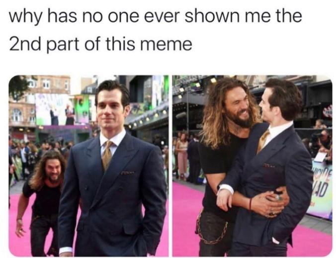 Awww - meme