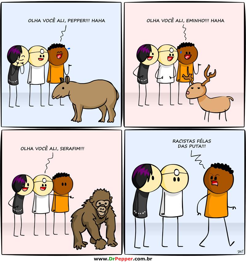 Macaco - meme