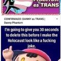 Proximamente: timmy es bisexual, cosmo y wanda transexuales, jimmy neutron homosexual...