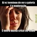 Crise mesmo ;-;