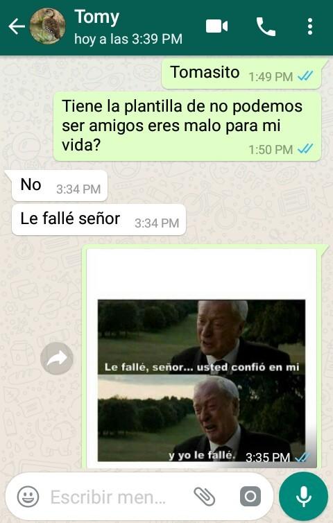 Callampero - meme