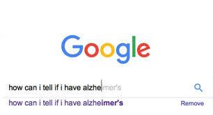 Google - meme