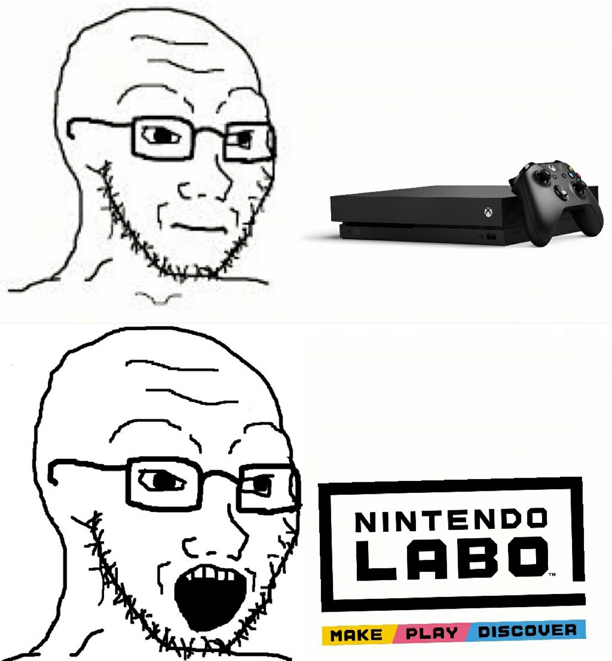 N1 - meme