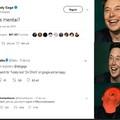 Elon is a man of culture