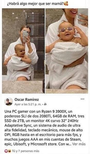 PC Gamer - meme
