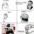 Trollato!