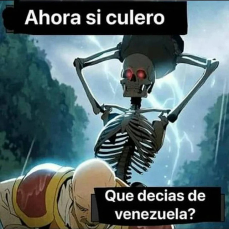 colombianos atacando a personas en directo - meme