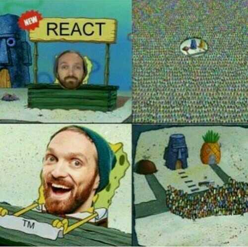 Rip in pieces - meme