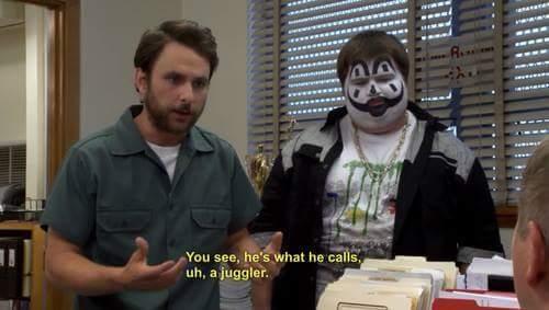 Juggler 4 life - meme