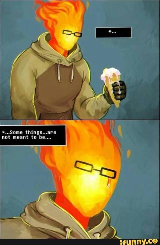 Poor grilby's :'c - meme