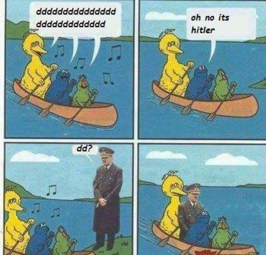Pompompom - meme