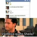 Vixxx sheila..