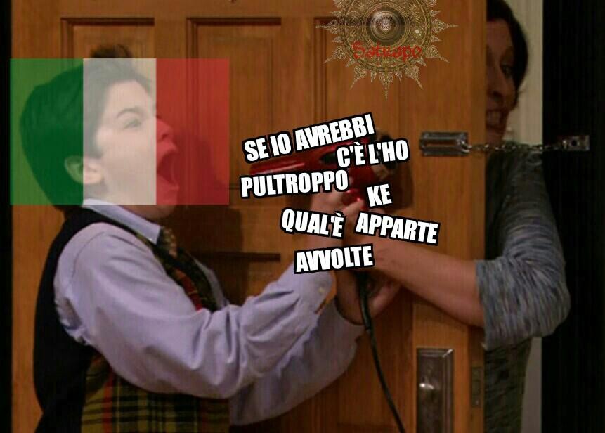 Boh - atto 76 - meme