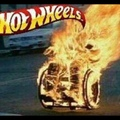 When ghost rider gets paralyzed...