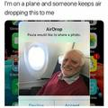 Memes on a plane