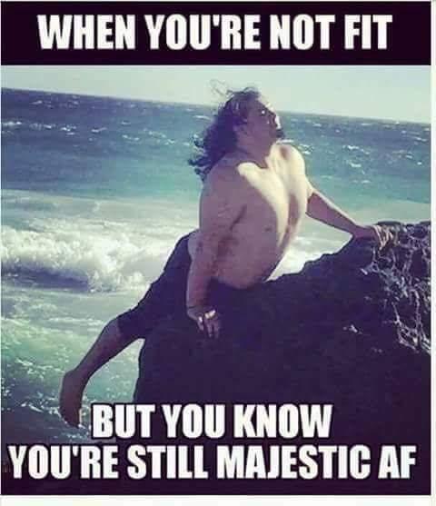 Majestic title - meme