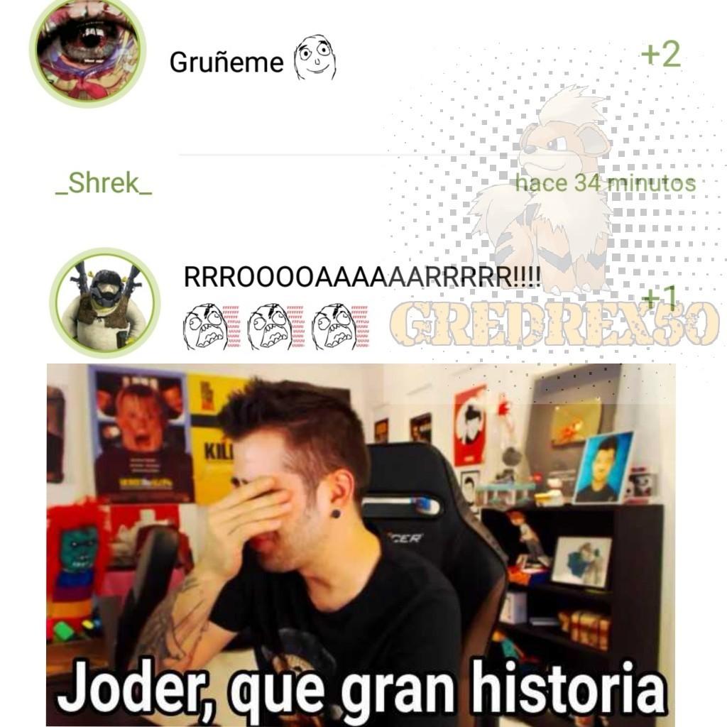 Roar - meme