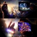 avengers supera a avatar!!