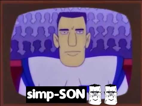 simp-SON :son: :son: - meme