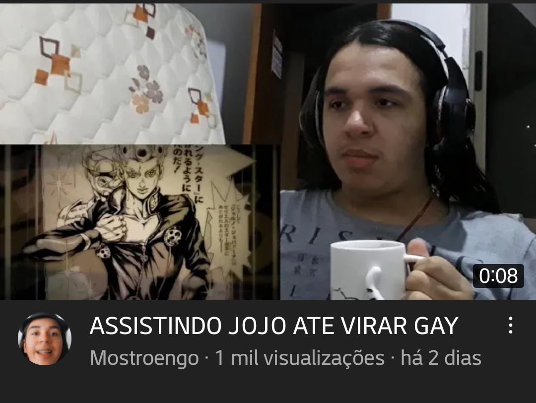 Recomendados do youtube - meme